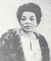 Violet Lewis